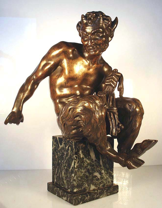 sculpturebronze18emesatyre.JPG